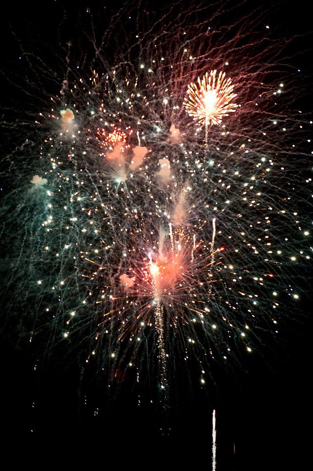 Fireworks 2009 -10