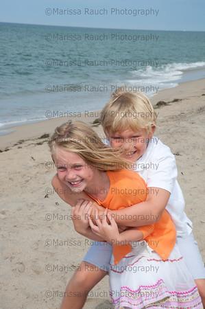 Kneuer Family_Nantucket 2011