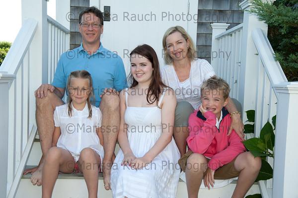 Osbourne Family-Nantucket 2011