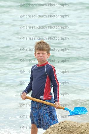 Radar Beach-August 2011