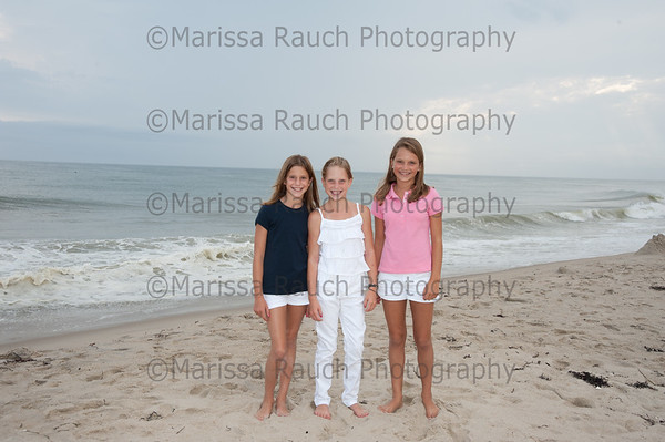 Shiff family-Nantucket 2011