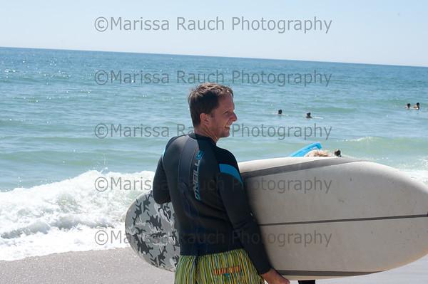 Tolkan Surfing Nantucket