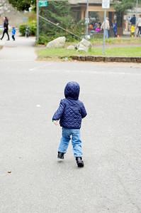 Beacon Hill Children's Farm - March 2014