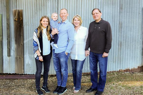 Bean Family