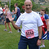 Dad/Grandpa at the Freedom Festival 10k, Provo