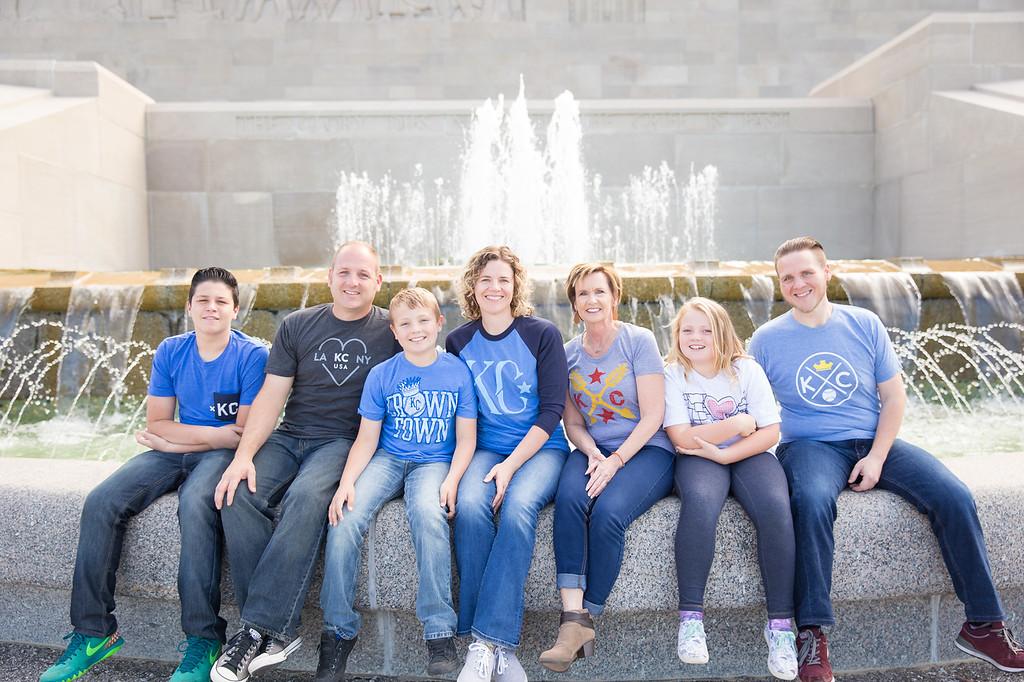 Beaty Family 10.2016