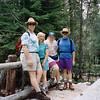 Hike to Mist Falls, Kings Canyon