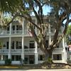 The Rhett House Inn, Beaufort, SC