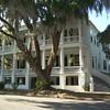 The Rhett House Inn, Beaufort, SC.