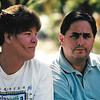 Becky and Tony (Yosemite 2002)
