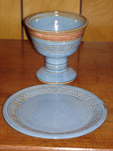 Communion Set 00