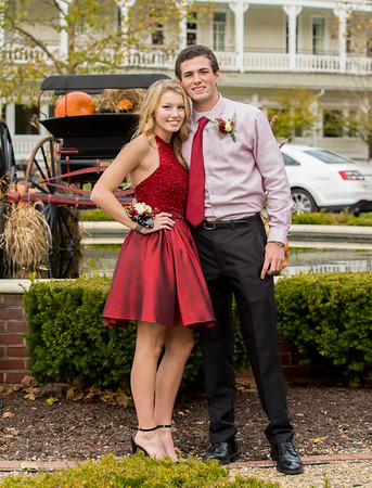 Bedford Homecoming 2015