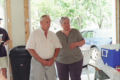Junior Bedor and Susan (Bedor) Rudich