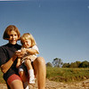 Aunt Mary and Chris<br /> 1967
