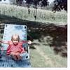 at grandma Rita's<br /> 1966