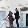 The wedding of Bekka Simard and Mike Bossi