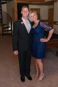 Big sister Cheri and Mike