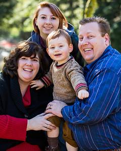 2014 Belk Family Photos