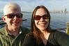 Date Night selfie on Seacrest