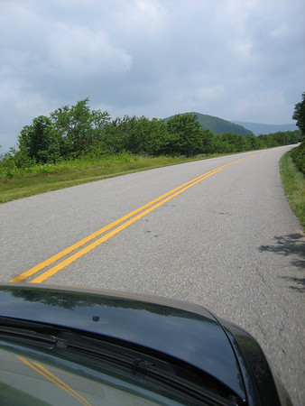 Blueridge Pkwy near Asheville 06