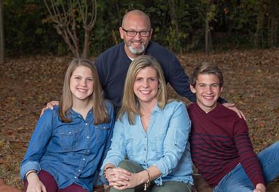 Bennett Family - Edited