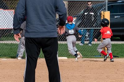 Ben 1st ball game-14
