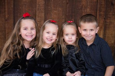 Bergren Family