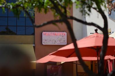 Berkeley August 2012