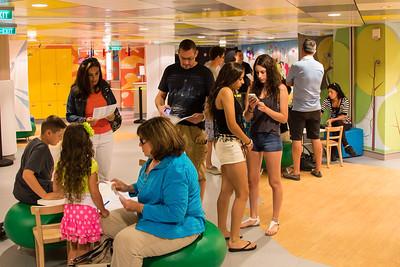 Bermuda Cruise 8/2014