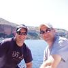 Yellowtail Dam, Labor Day Weekend 2013