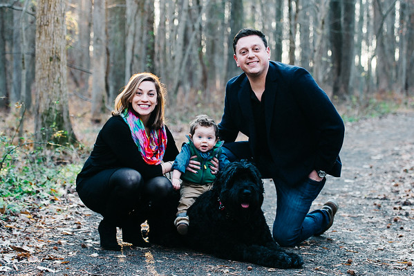 Bernstein Family Session