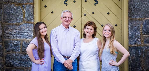 Berstler family