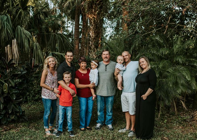 Berube Family