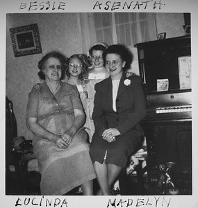 1953Easter05