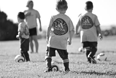 Grasshopper soccer or Adidas ad?