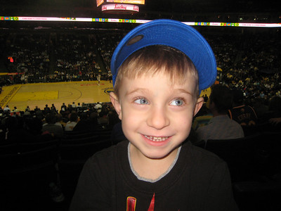 Warriors game