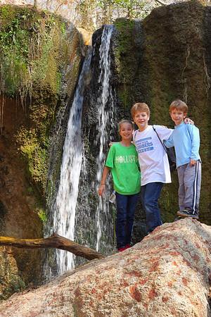 Tunica Falls.