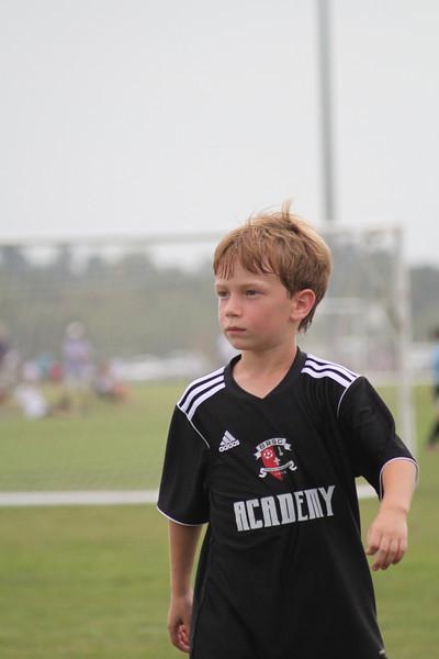 BRSC Soccer, 2013.