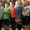 Earth Day choir concert