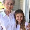 Zaida and Great Grandma Katie
