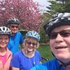 April Bike Ride