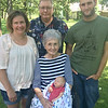 Five Generations of Lindsays