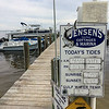 Jensen's Marina, Captiva Island, Florida