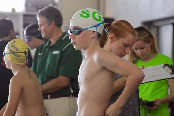 SGS Swim Meet