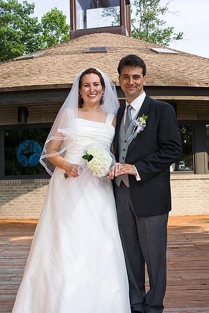 Beth & Andrew wedding, by Fernando