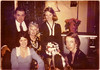 Before Joan McDonough's Wedding:  Doug, Laurie, Jean, Lynn & Beth Johnston