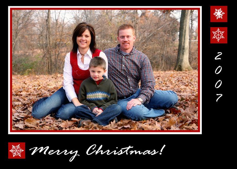 Beths Christmas Card cr