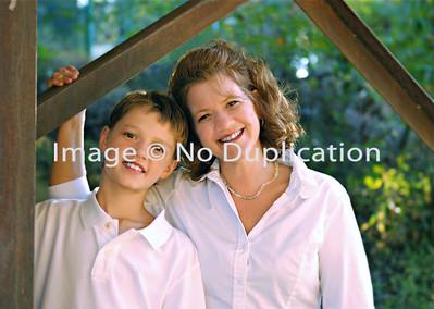 Beth & David