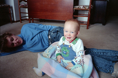 Ryan in Minnesota (Feb 1989)