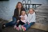 Bridget with kids sm